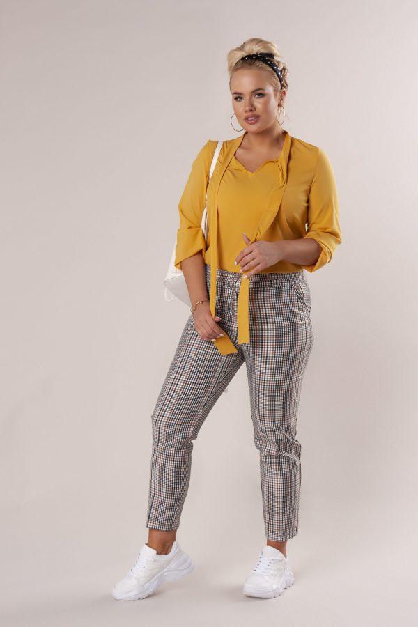 tanie bluzki damskie duże rozmiary 212