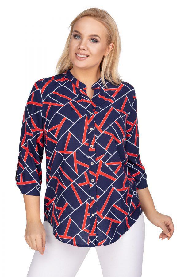 bluzki damskie duże rozmiary sklep internetowy 734