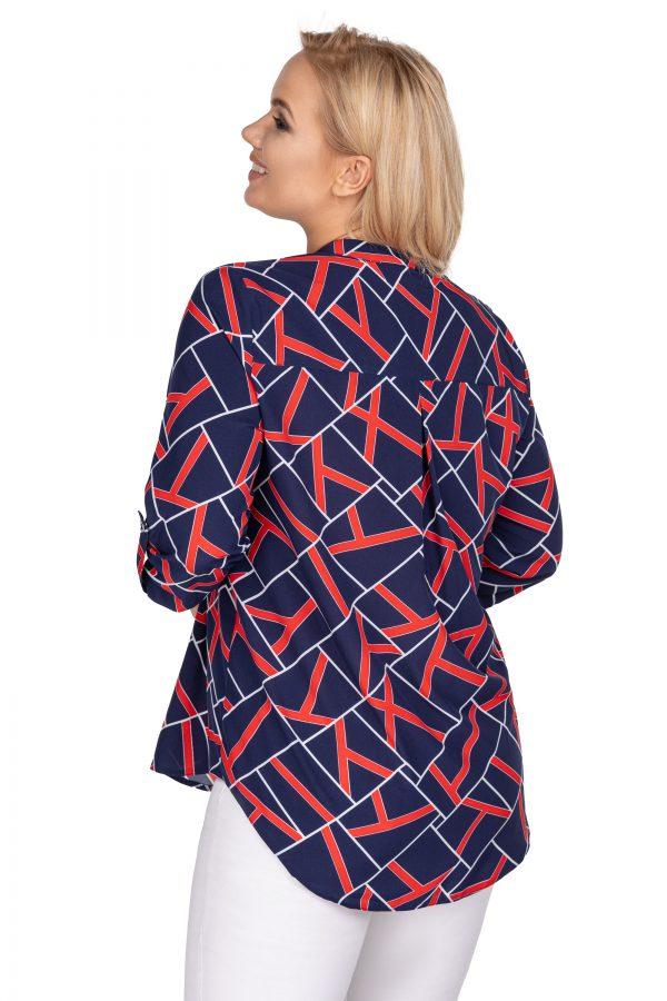 bluzki damskie duże rozmiary sklep internetowy 733
