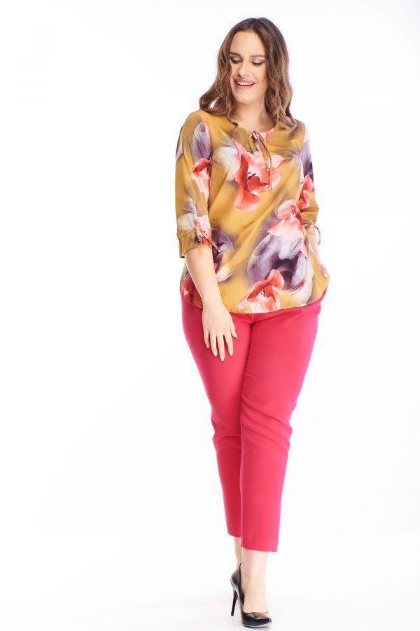 bluzki damskie duże rozmiary sklep internetowy 732