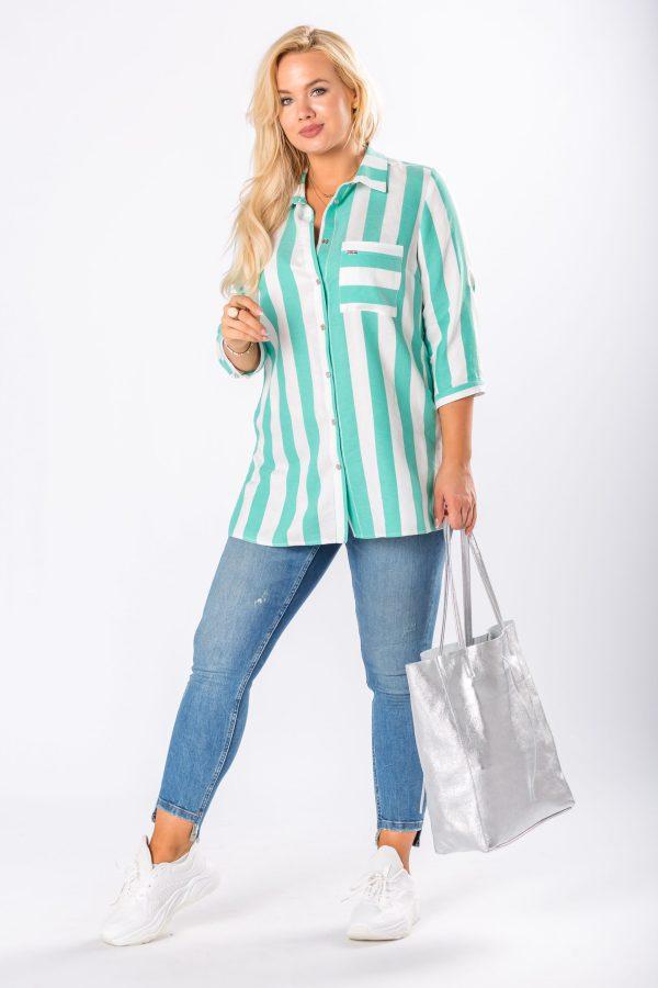 tanie bluzki damskie duże rozmiary 229
