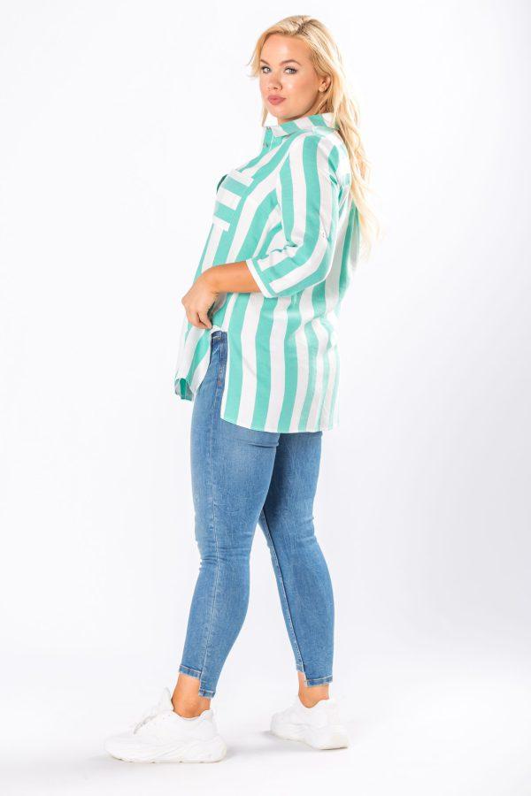 tanie bluzki damskie duże rozmiary 227