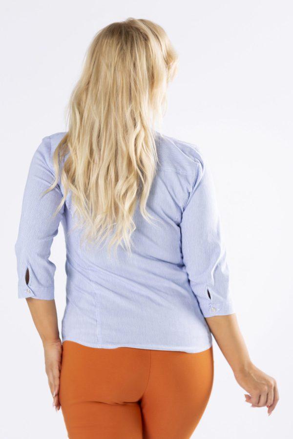 bluzki plus size damskie 124