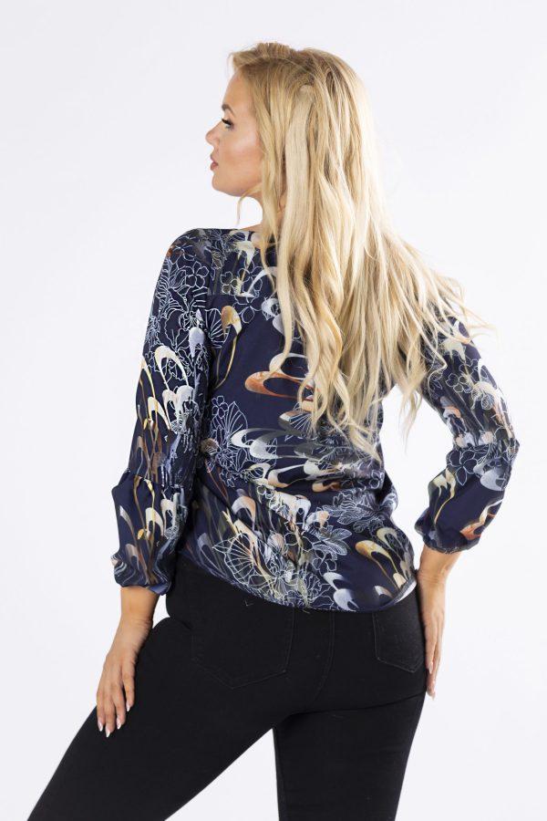 bluzki plus size damskie 106