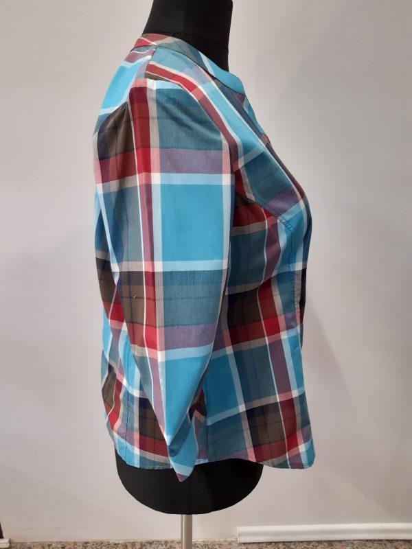 bluzki dla puszystych 994