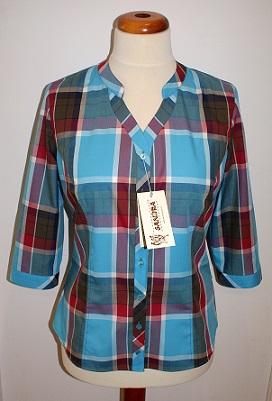 bluzki damskie duże rozmiary 999