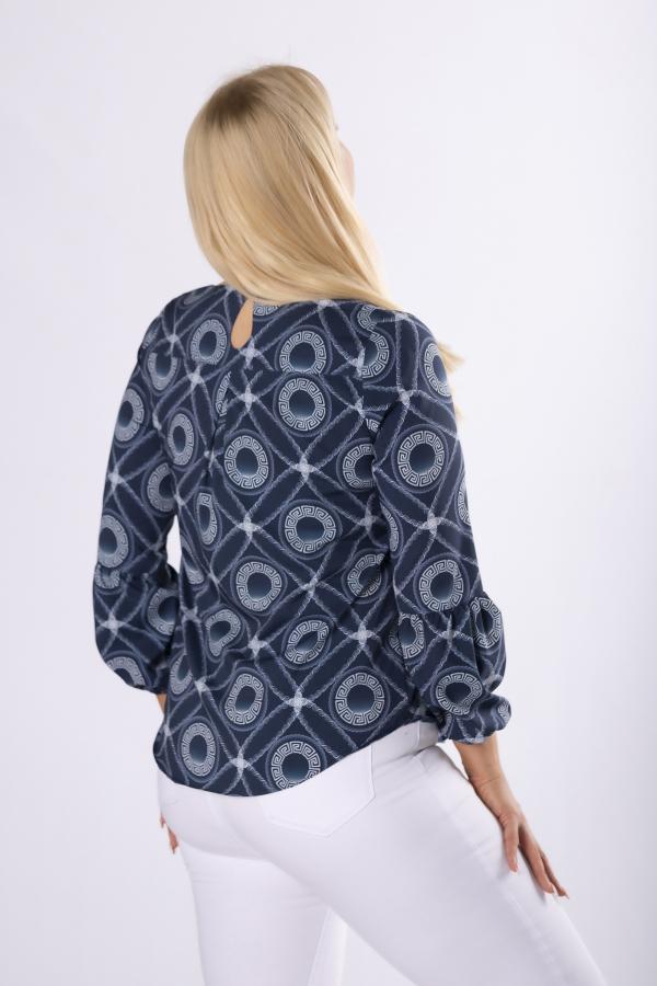 bluzki dla puszystych 998
