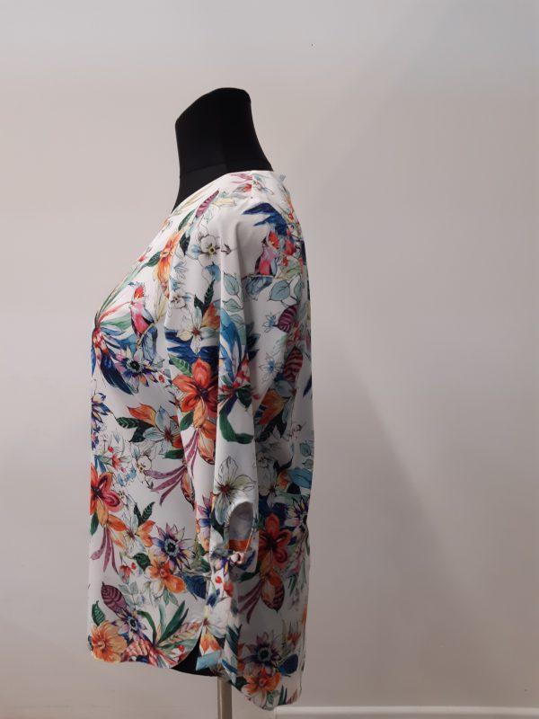 modne bluzki plus size 995