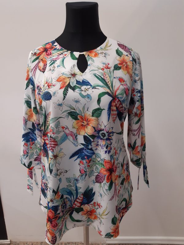 modne bluzki plus size 996