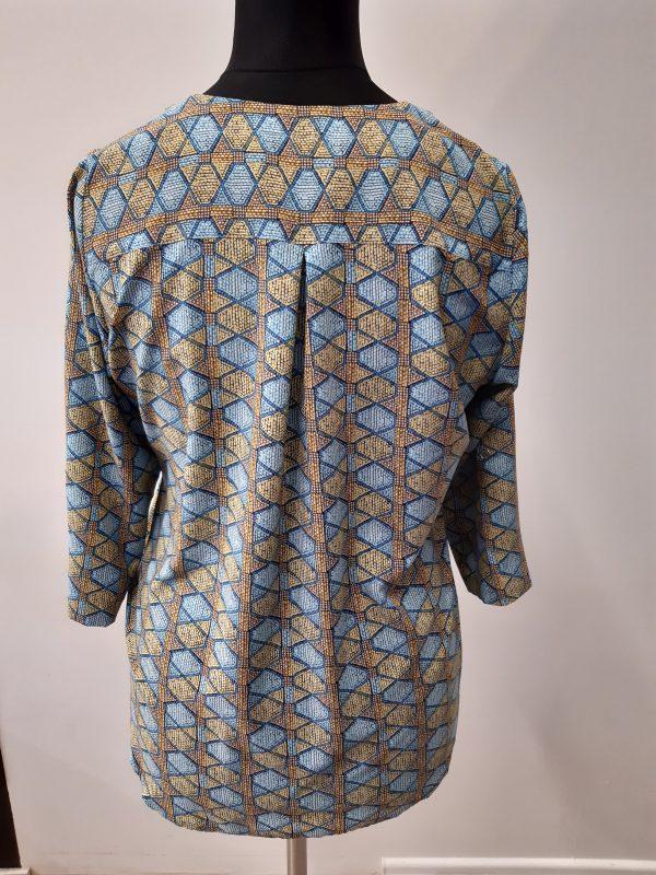 modne bluzki plus size 992