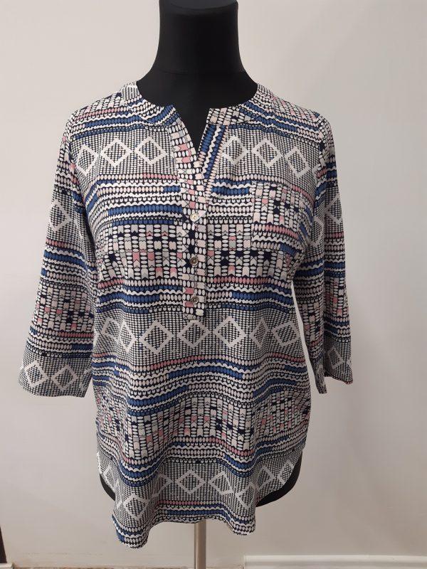 modne bluzki plus size 900