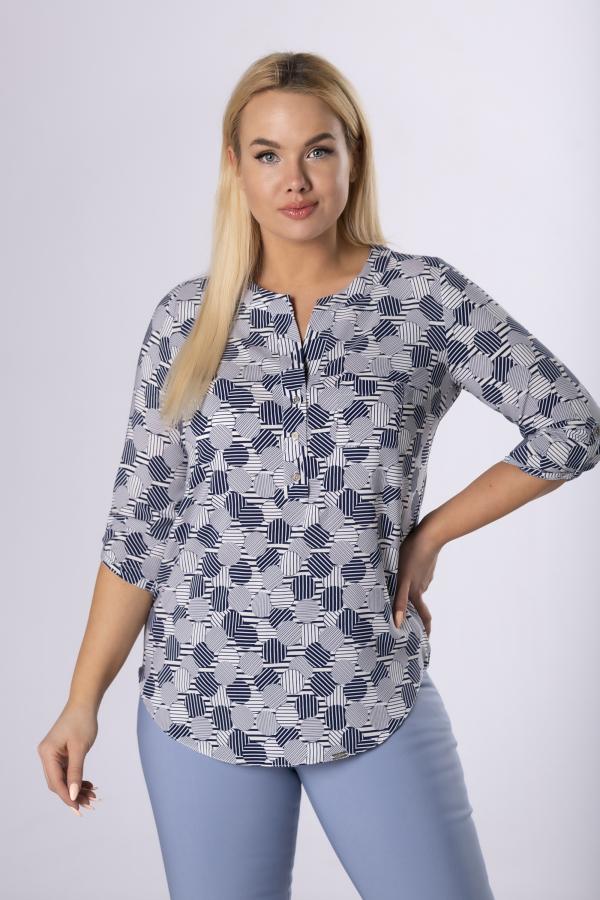 tanie bluzki damskie duże rozmiary 992