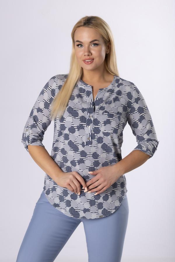 tanie bluzki damskie duże rozmiary 993