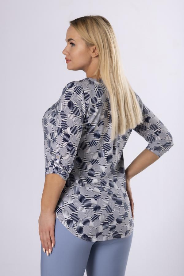 tanie bluzki damskie duże rozmiary 994