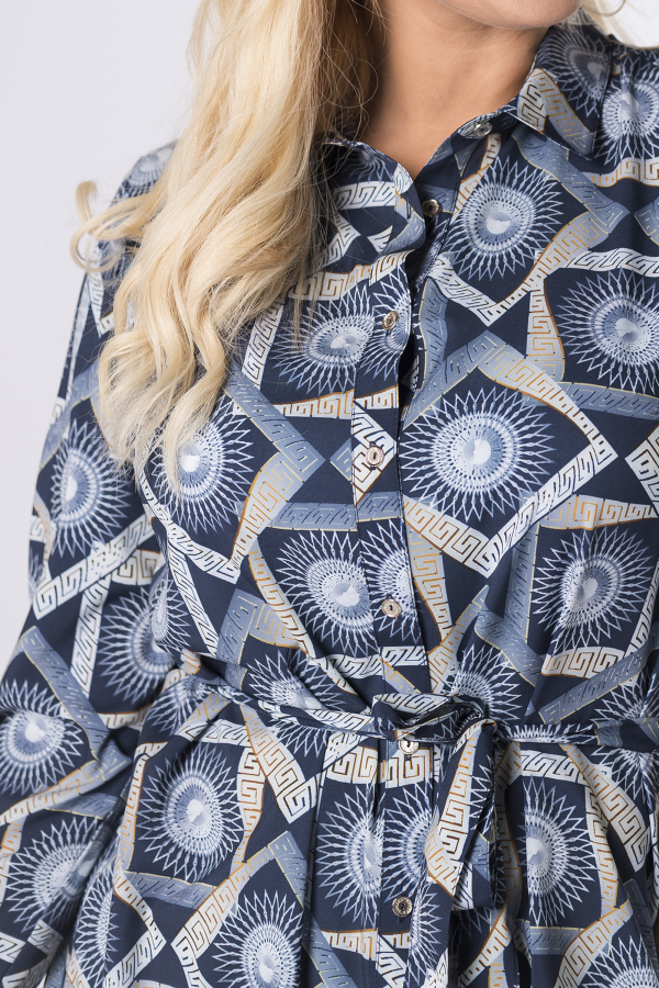bluzki damskie duże rozmiary 992