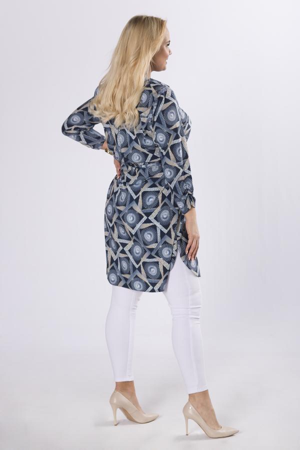 bluzki damskie duże rozmiary 995
