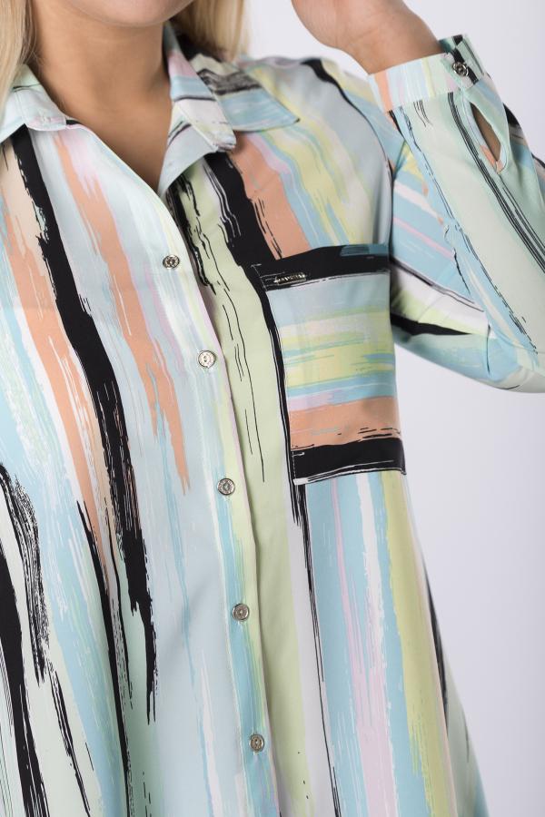 tanie bluzki damskie duże rozmiary 998