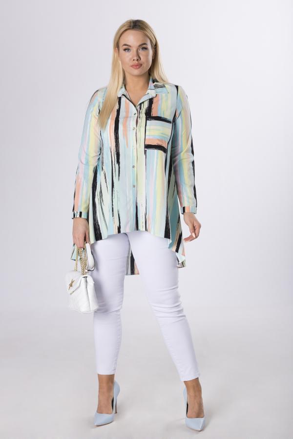 tanie bluzki damskie duże rozmiary 999