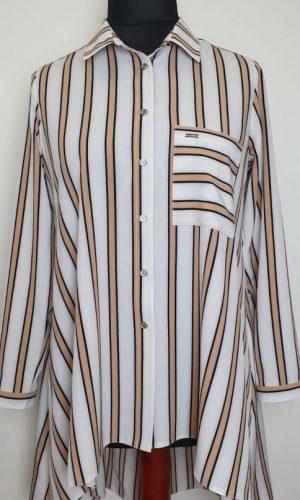 <b>M16703</b> - Bluzka rękaw długi